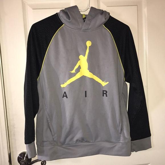 Air Jordan Other - Air Jordan hoodie 4e37c95102